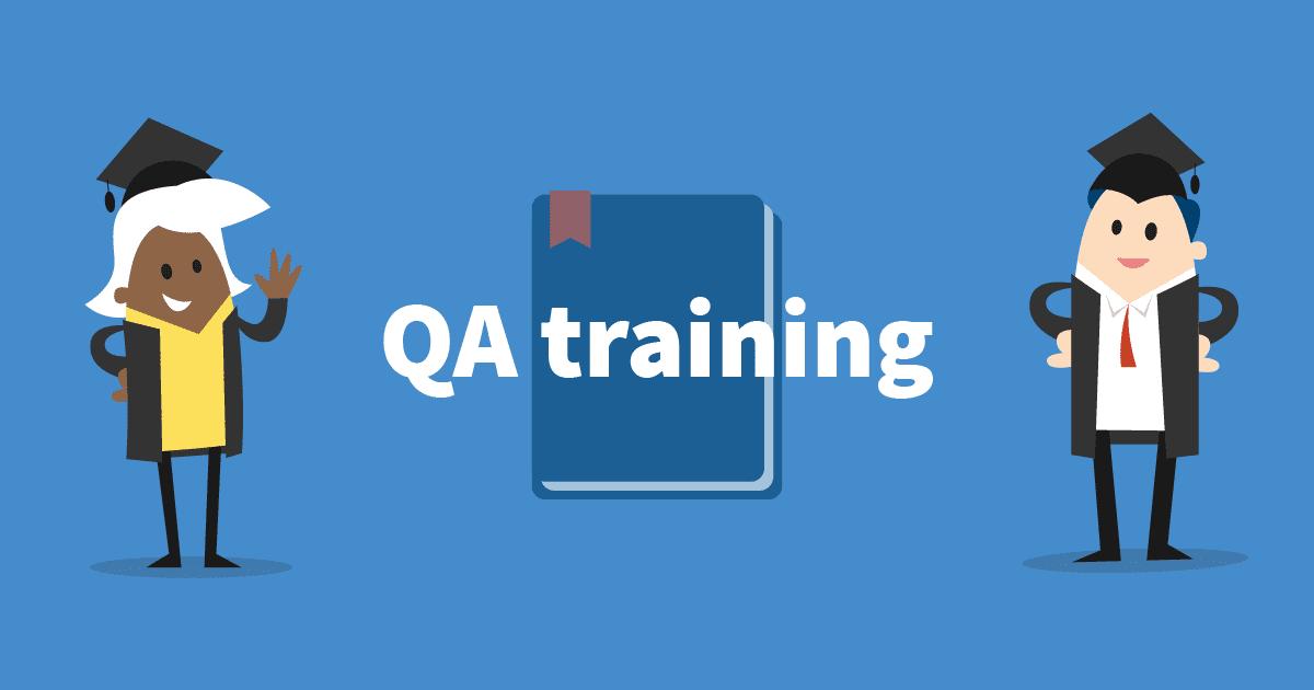 qa training ottawa